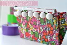crafts - duck tape