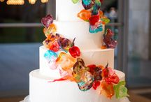 Chihuly wedding
