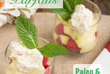 Puddings, Trifles, and Parfaits