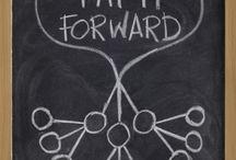 Pay It Forward <3