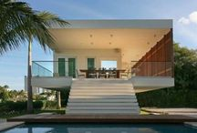 B1-Architecture: Contemporary Residential & Small Scale / by david hannaford mitchell