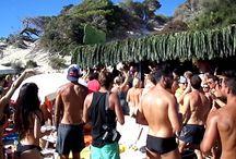 Beaches / Beaches in Ibiza