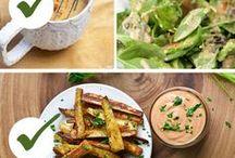 7 Healthy eating tricks