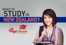 Study in New Zealand - Overseas Education Consultant in India