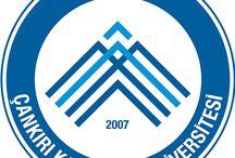 Çankırı Karatekin Üniversitesi / Çankırı Karatekin Üniversitesi'ne En Yakın Öğrenci Yurtlarını Görmek İçin Takip Et