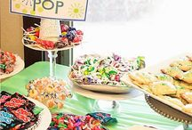 Baby Shower Party Plans / by Ashley Battles