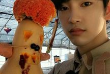 Jinyoung || GOT7