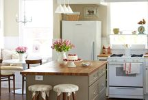Kitchens  / by Janelle Thacker
