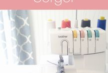 Serger know how