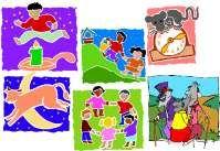 Theme: Nursery Rhymes / by Karen Turner