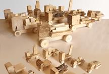 Children's Furnitures & Toys