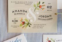 My Sista's Wedding Invitation