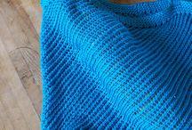 Bags Knitting