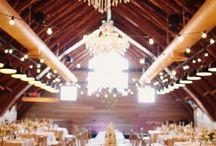 barn wedding / by Lyndsay Dumas