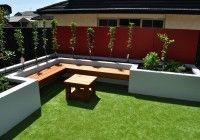 Outdoor entertainment/living design