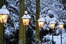 Inspiration: Winter Wonderland