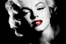 Marilyn Monroe / Marilyn Monroe / by Tory Allyn - Author