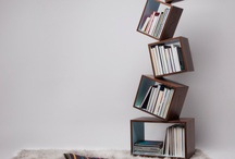 Books / books, bookshelves, reading nooks, book spines, old books