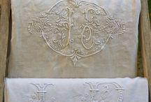 antique franch lines