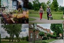 Treebeek leven met karakter (www.treebeek.nl)  / Treebeek heeft veel bekende en onbekende fijne plekken. Samen met de geschiedenis, de sfeer en de mensen bepalen ze het karakter van de wijk. Kom Treebeek ontdekken! Ga naar www.treebeek.nl voor meer informatie