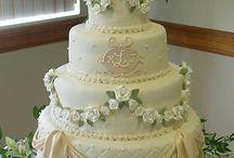 Nick and Roseanne Wedding / by Rhonda Morgan