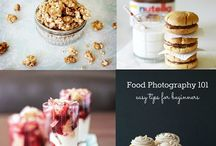 food styling ideas / Pinning beautiful images to inspire us -- Some from my blog and many from talented stylist around us.