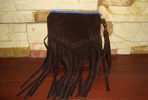 recycled leather bags by BagsBand