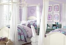Isabella's Big Girl Room / by Jennifer Faia
