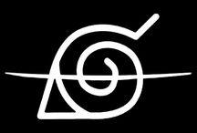 Naruto Zeichen