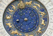 Clocks / Relógios