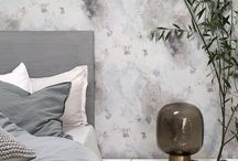 BEDROOMS –SOVRUM / Decorating inspo and ideas for your bedroom.