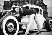 Pinups / by Don Stemple