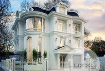rumah mansion