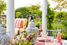 Home decor / by Ainsley Baker