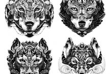 Tatouages / Idées