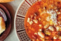 Soups / Soups for supper / by Kim Sergenian