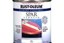 Rust-Oleum Marine Coating Via Barracuda Turk Export / Rust-Oleum Marine Coatings