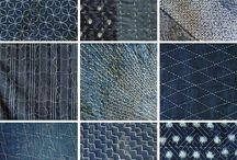 Textiles japonais