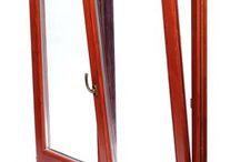 Fa ablakok / Minőségi borovi fa ablakok. Magasabb igényeket kiszolgáló termék.