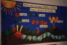 Eric Carle Theme / by Jackie Hill