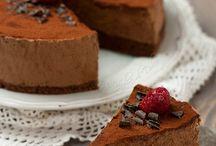 Torte e Dolci solidi / Ricette dolci