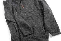 Men's Winterwear