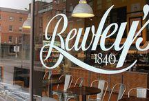 Bewley's Cafe at Arnotts