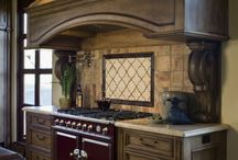 Kitchen / by Kristen Longgood