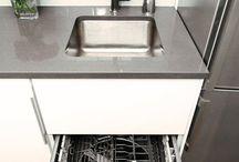 Kitchen Single Sinks