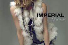 IMPERIAL DENIM ADV Fall Winter 2013