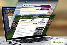Consultoría tecnológica / Implantación de sistemas helpdesk Zendesk. Gestión de tiendas online Magento.