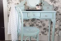 Prairie Girl Home - Furniture Makeovers