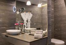 bathroom yacht