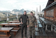 Alpen 2012